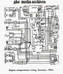 Tech Series  1965 Chevrolet Corvette Wiring Diagrams