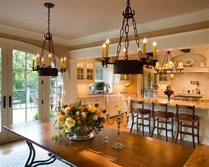 Kitchen, Dining, Room, Ideas, Pictures, Remodel, And, Decor