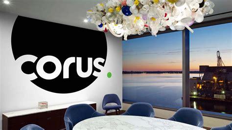 brand   logo  identity  corus  troika