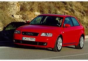 Longueur Audi A3 : fiche technique audi a3 s3 1 9 tdi 110 ambition a 1998 ~ Medecine-chirurgie-esthetiques.com Avis de Voitures