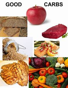 Dr  Mark U0026 39 S Health Tips  The Facts About Carbohydrates