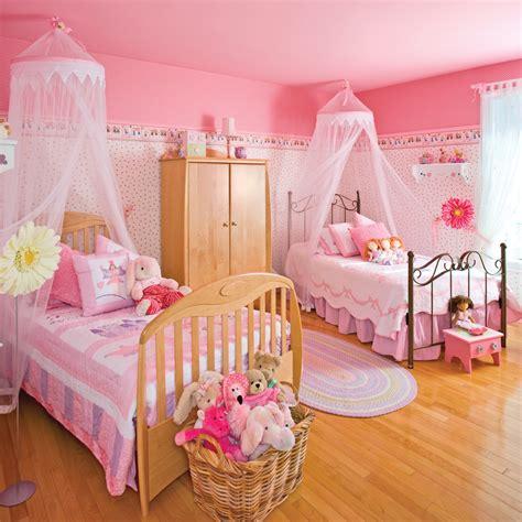 decoration chambre fille deco chambre fille 2 ans 1 chambre fillette kirafes