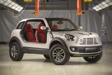Mini to bring back the Moke | Autocar