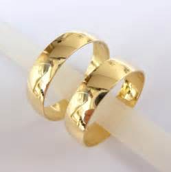 gold wedding band womens wedding bands set 39 s 39 s wedding rings gold 5mm