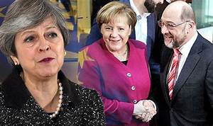 German election: The line in German coalition deal to send ...