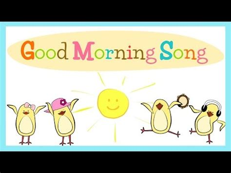 morning song for with free morning 877   0