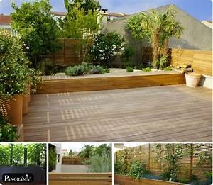 Terrasse en bois exotique ipe paris trocadero for Comment fabriquer une piscine en beton 16 terrasse en bois exotique ipe paris trocadero