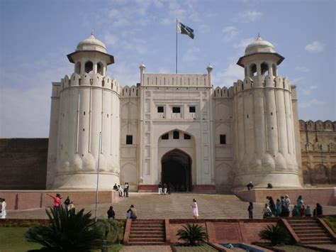 Apna Pakistan: Pakistan's Best Heritage Site: Lahore Fort