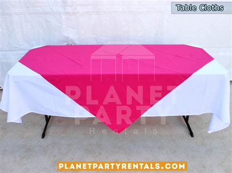 rectangular patio tablecloth with umbrella table cloths linen rentals