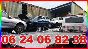 Rachat Auto : rachat voiture pour casse ~ Gottalentnigeria.com Avis de Voitures