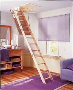 Escalier Escamotable Isolé Leroy Merlin : dgccrf avis de rappel de 5 escaliers escamotables atlantique distribution vendus par leroy ~ Melissatoandfro.com Idées de Décoration