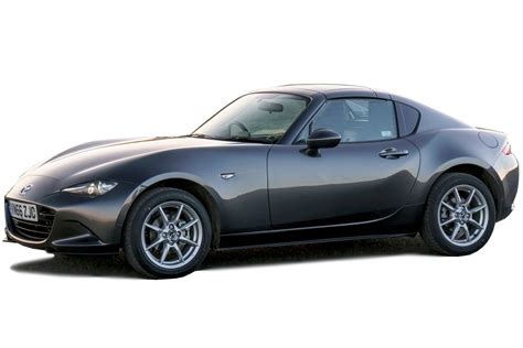 Mazda MX-5 RF Owner Reviews: MPG, Problems & Reliability ...
