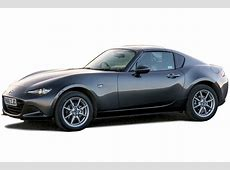 Mazda MX5 RF convertible prices & specifications Carbuyer