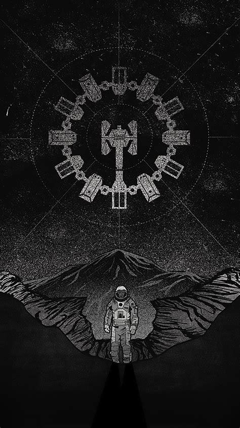Interstellar (2014) Phone Wallpaper | Moviemania