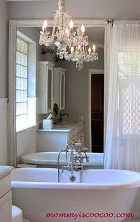 large bathroom mirrors Remodelaholic | How to Remove (and Reuse) a Large Builder Grade Mirror