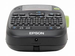 Epson Labelworks Lw