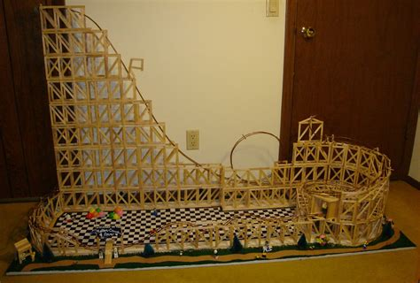 whitham physics marble roller coaster examples