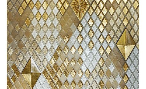 Sicis Introduces Extralarge Tile At Coverings  201703