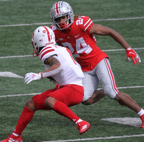 Which Ohio State football players graded as champions in ...