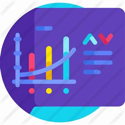 Icon Analytics Marketing Icons Premium Report