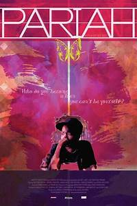 Pariah - Movie Trailer & Poster « Movie Poster Design