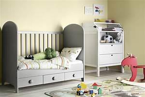 Lit Bébé Ikea : lit evolutif enfant ikea delicious mobilier bb lit bebe yanis mobilier bb vintage mobilier bb ~ Teatrodelosmanantiales.com Idées de Décoration