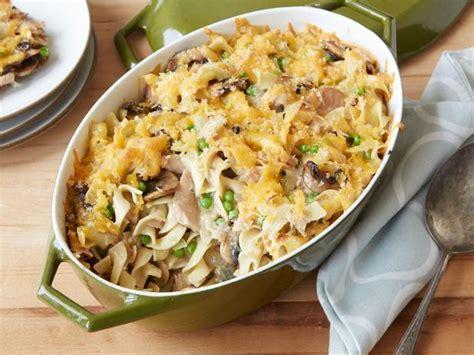 tuna noodle casserole recipes cooking channel recipe