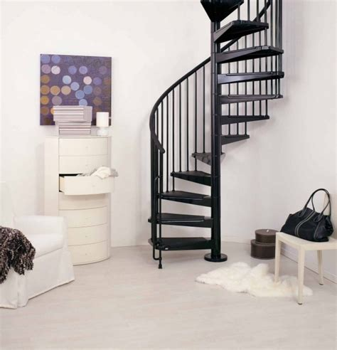 cheap spiral staircase stairs design ideas