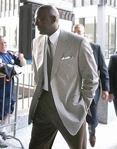 Michael Jordan A look at the legendu0026#39;s fashions - Chicago Tribune