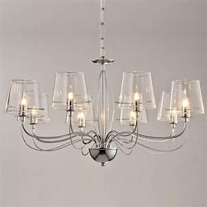 Lustre Pour Salon : lustre moderne un luminaire chic grand public enfin disponible ~ Premium-room.com Idées de Décoration