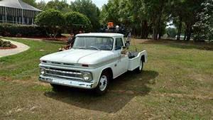 Chevrolet C30  1966    Wreckers