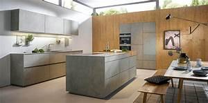 Küche Aus Beton : beton k che das gilt es bei der k chenplanung zu bachten k chenfinder magazin ~ Sanjose-hotels-ca.com Haus und Dekorationen