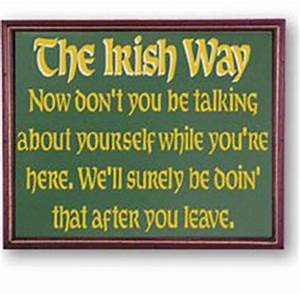 Irish Drinking ... Ireland Drinking Quotes