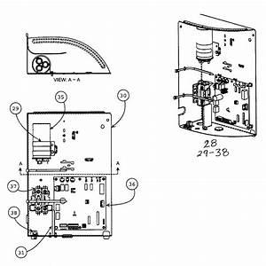 Carrier Model 25hpa430a0030010 Air Heat Pump