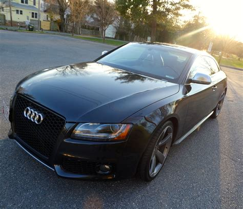 09 Audi S5 by Jhm Supercharged 09 Audi S5 6 Speed Manual Audiforums
