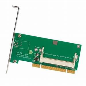 Pci To Mini Pci Adapter Card