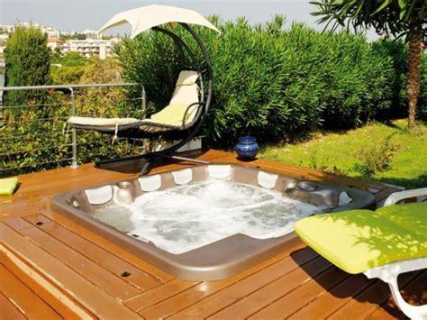 comment choisir un spa exterieur bien choisir spa