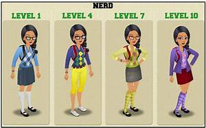 Nerd Outfits For School - ma