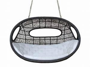 Fauteuil Suspendu 2 Places : am nagement ext rieur piscine avec du mobilier design ~ Teatrodelosmanantiales.com Idées de Décoration
