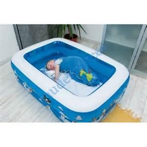 Carrefour Baignoire Gonflable Bébé id 233 e piscine gonflable pour douche