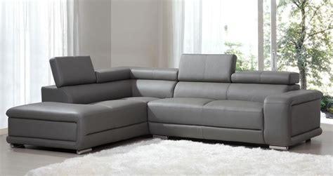 sofa angular de piel imagenes  fotos