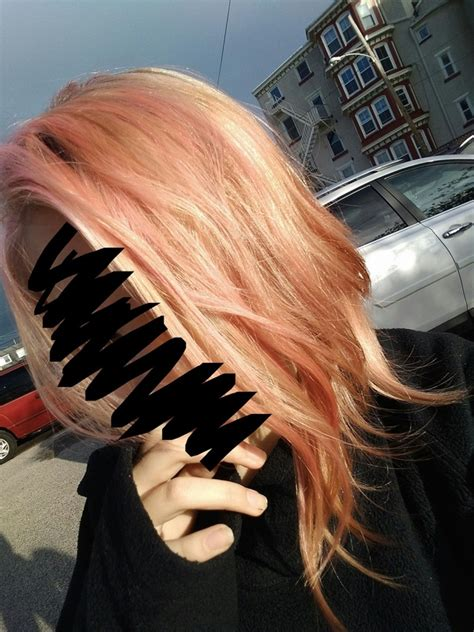 What Color Does Pink Fade To When You Dye Your Hair Pink