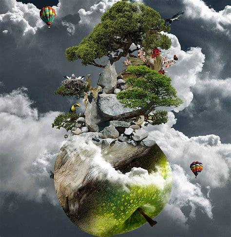 19+ Inspirational Nature Artworks | Free & Premium Templates