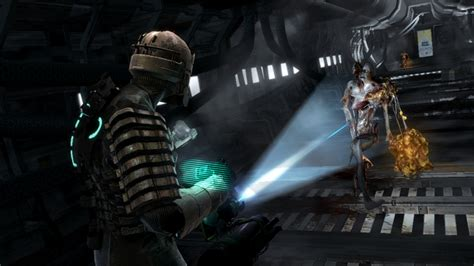 Dead Space 2 Review Welcome To The Sprawl
