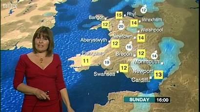 Weather Bbc Wales Rhian Haf Regional Forecast