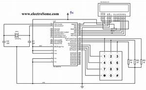 4x4 matrix keypad circuit schematic get free image about With wiring diagram further arduino lcd display wiring diagram as well