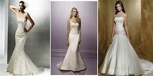 best wedding dresses for hourglass figure pictures ideas With wedding dresses for hourglass figures