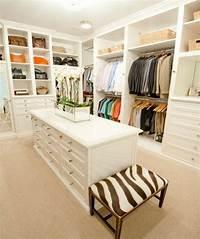 walk in closet design Stylish and Chic Walk-In Closet Interior Design Ideas