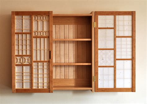 shoji cabinet big sand woodworking
