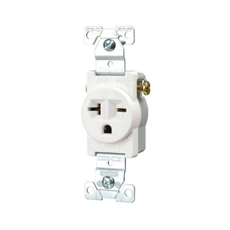 u socket 15 ac wall outlet receptacle with 4 built in